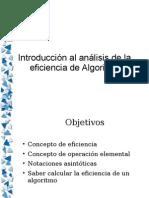 Estructuras de Datos UGR
