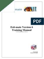 Trg Manual