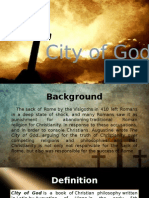 City of God.pptx