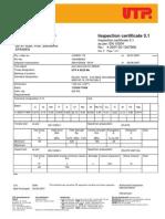 Certificado 6222 Mo FCM