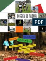 Dossier Du Raideur RBW 2015