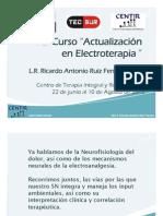 4.2 ElectroAnalgesia