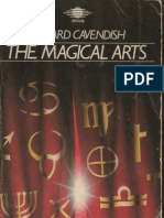 Richard Cavendish - The Magical Arts
