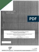 Cuadernos Intemac Nº 49 Cualidades de Los Informes de Patología Estructural