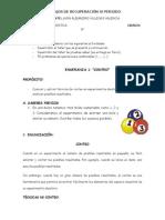 PLAN DE REUCPERACIÓN III PERIODO - 9° ESTADÍSTICA - ENSEÑANZAS