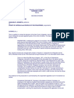 2. Aquilina Araneta vs. CA and People [G.R. No. L-46638, July 9, 1986].pdf