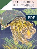 Adventures of a Wildlife Warden by E.R.C.Davidar.pdf
