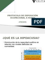 PROTOCOLO DE EXPOSICIÓN OCUPACIONAL A RUIDO.pptx