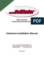 Hardware Manual