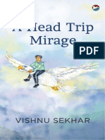 A Head Trip Mirage - Chapter 1