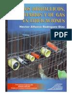 DISEÑOS HIDRÁULICOS, SANITARIOS Y DE GAS EN EDIFICACIONES (Héctor Alfonso Rodríguez Díaz).pdf