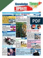 Newspaper GK April