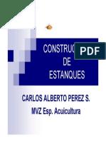 Construcion de Estanques (1)