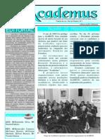 Jornal Academus Jan-fev 2010