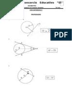 Geometria-3bim y 4bim-5to Sec
