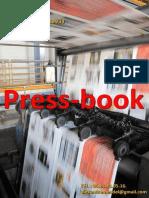 Mon press-book (Alexandre Mendel)