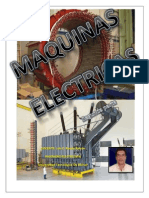 Máquinas Eléctricas- Segunda Parte