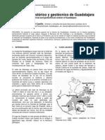 Contexto Histórico y Geotécnico de Guadalajara (RNMS)