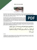 Bencana Alam Menurut Islam