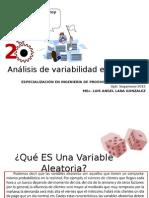 2. Analisis de Variabilidad en Los Procesos