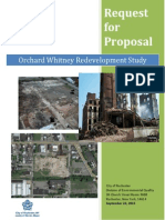 RFP Orchard Whitney