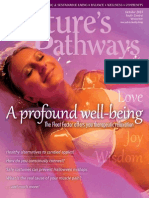 Nature's Pathways October 2015 Issue - South Central WI Edition