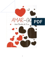Amar-go - José Cláudio Da Silva