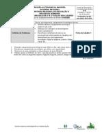 Ficha de Trabalho TIC 3A-Vantagens e Desvantagens Risco e Precauções Do Equipamento Tecnológico