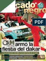 Mercado Negro N° 14 (Demo)