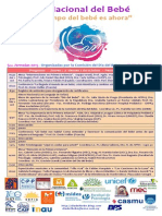 Programas Jornadas DBB 2015 Ver 29.09