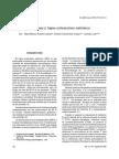 Citocinas y Lupus Eritematoso Sistémico-2009