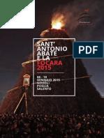 Brochure Focara 2015