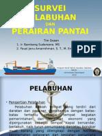 Survei Pelabuhan 01