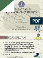 Pembacaan Dan Pelaporan Hasil Eeg