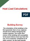 4.Heat Load Calculations211207
