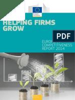 Kompletno preveden izvestaj evropske komisije razvoja zemalja clanica i strategije za 2015-god
