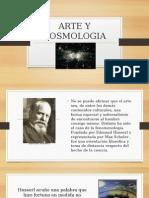 Arte y Cosmologia (2)