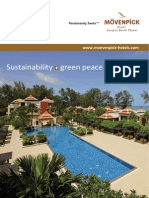 Mövenpick Resort Bangtao Beach Phuket - Sustainability