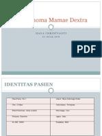 Fibroadenoma Mamae Dextra