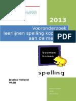 vooronderzoek sot  jessica holland inlevermoment  3