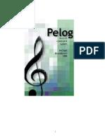 Pelog Musical Constraint System