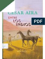 AIRA Cesar Entre Los Indios PDF
