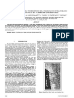 Sepulveda M; S Gutierrez; M Campos-Vallette; E Clavijo; P Walter; JJ Carcamo. Raman spectroscopy and x-ray fluorescence in molecular analysis.pdf