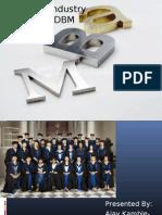 MBA V/S PGDM
