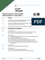 M 281-96 (2004) Steel Fence Posts & Assemblies.pdf
