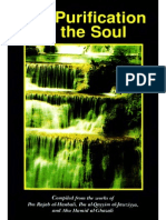 Purification of the Soul