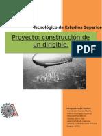 Proyecto Dirigible