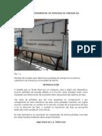Determinacion Experimental de Perdidas de Energia en Accesorios (1)