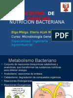 Cre Cimiento Bacteria No