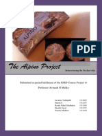 The Alpino Project